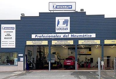 Rodi Motor Services adquiere los talleres Louzán en Galicia