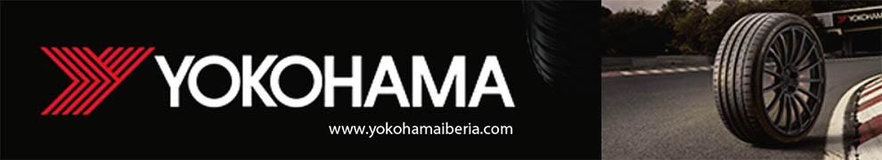 Yokohama Iberia