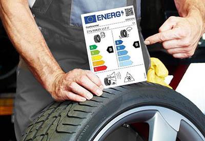 """Gran acogida del webinar """"El nuevo etiquetado de neumáticos"""""""