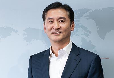 Nuevo CEO y presidente de Kumho Tyres