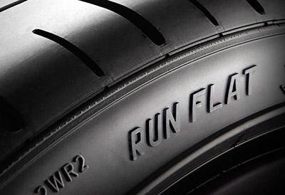 La tecnología Pirelli Run Flat cumple 20 años de innovación