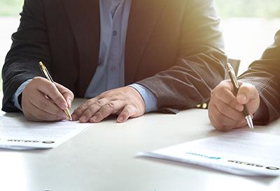 Adine firma un acuerdo de colaboración con Trypton software