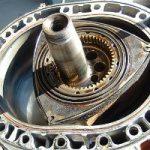"""""""Mazda"""" grąžina rotorinį variklį, tačiau jo paskirtis keičiasi"""