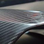 Švedai atrado anglies pluošto savybes – visas automobilis gali tapti baterija