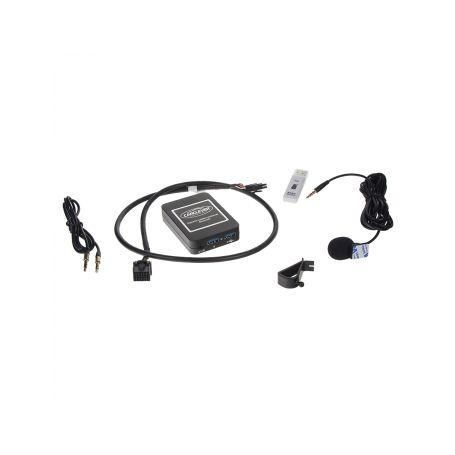 Hudební přehrávač USB/AUX/Bluetooth Ford 5000, 6000