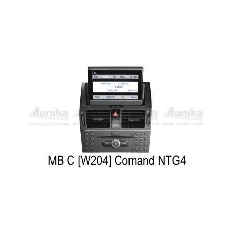 222678 Vstup a aktivator parkovaci kamery Mercedes NTG4