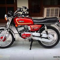 Yamaha RX 100 new models? - Answered.