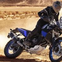 Yamaha Tenere 700 ADV revealed but there's a catch…