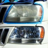 Auto detailing prices
