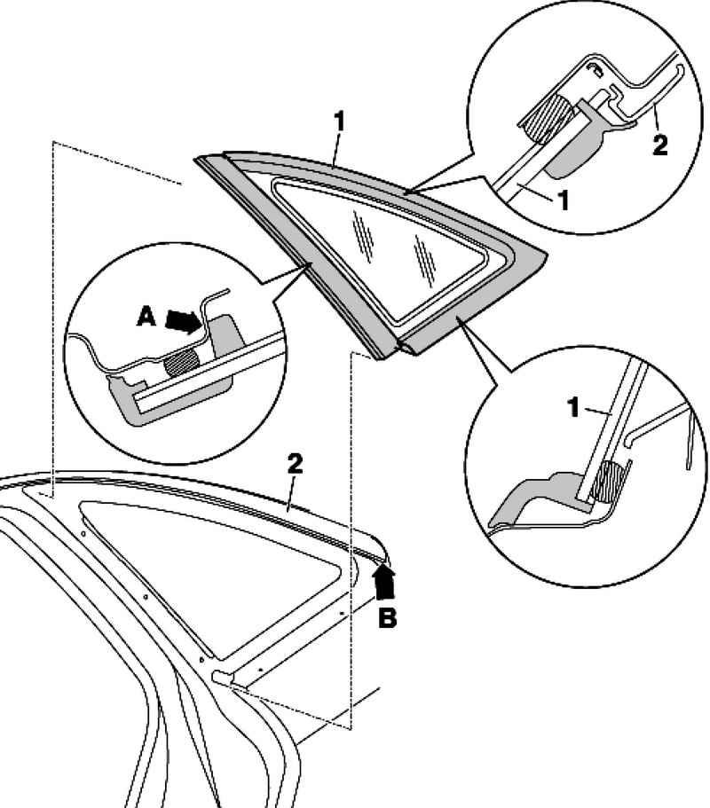 2001 Audi Schaltplang