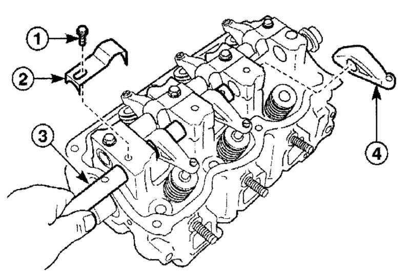 Дэу Матиз. Ремонт головки блока цилиндров. Daewoo Matiz