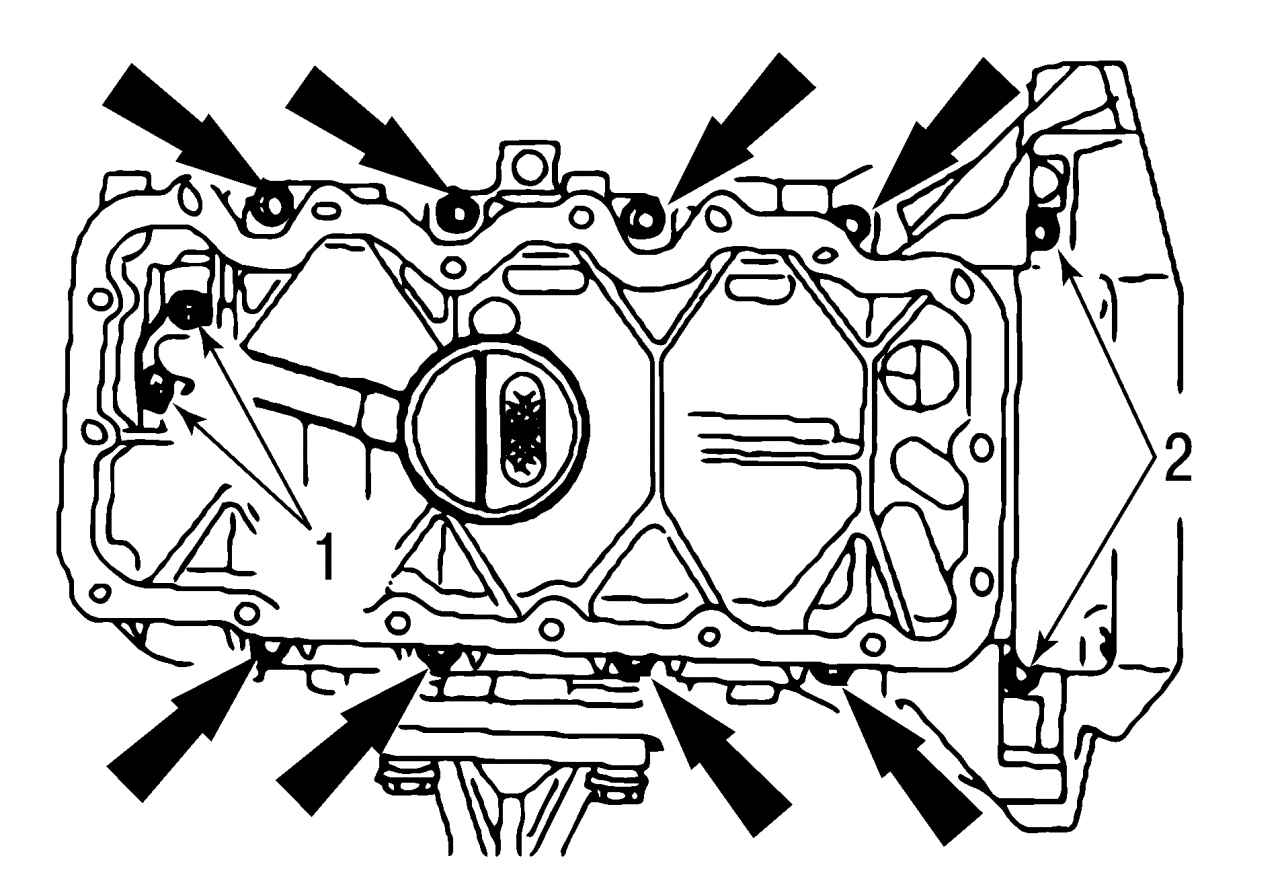 Форд Фокус. Дигатель Zetec-E 1,8