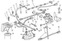 Мерседес-Бенц Спринтер. Снятие и установка топливного