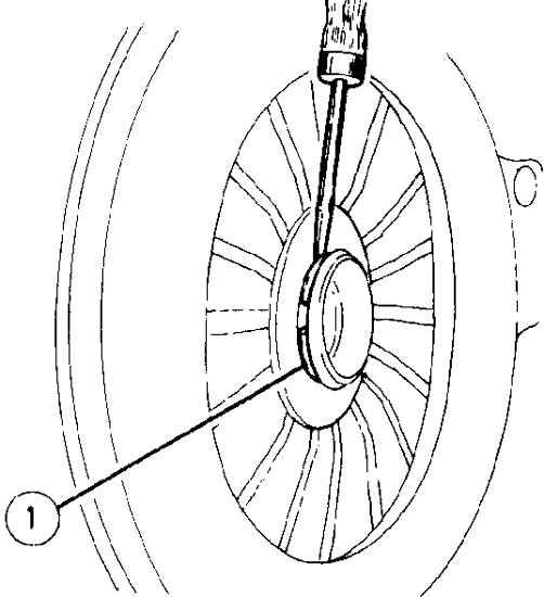 Пежо 406. Механическая коробка передач ML5T. Peugeot 406