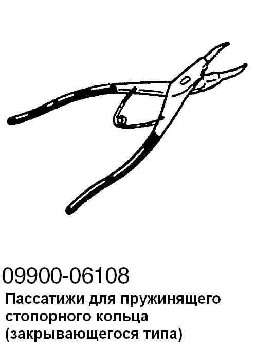Сузуки Гранд Витара СКу416. Специальный инструмент. Suzuki