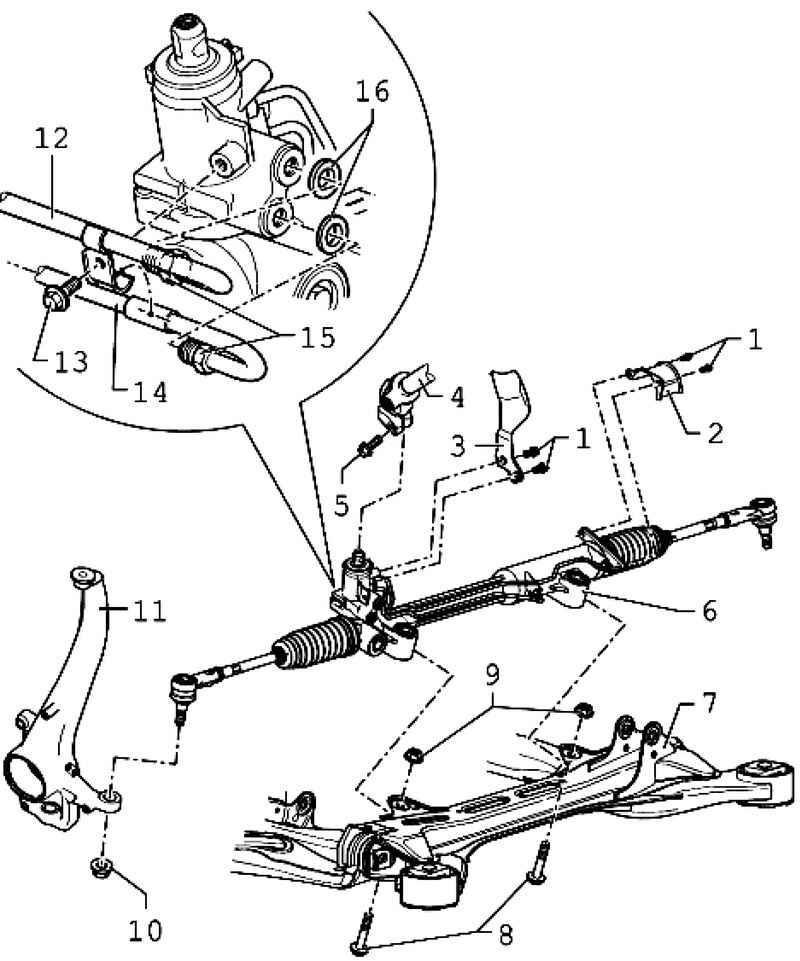 Saab 9 3 Power Steering Pump Diagram Html