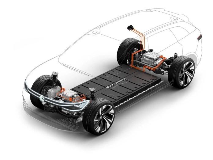 VW: il motore ad Idrogeno è ideale per i Mezzi Pesanti