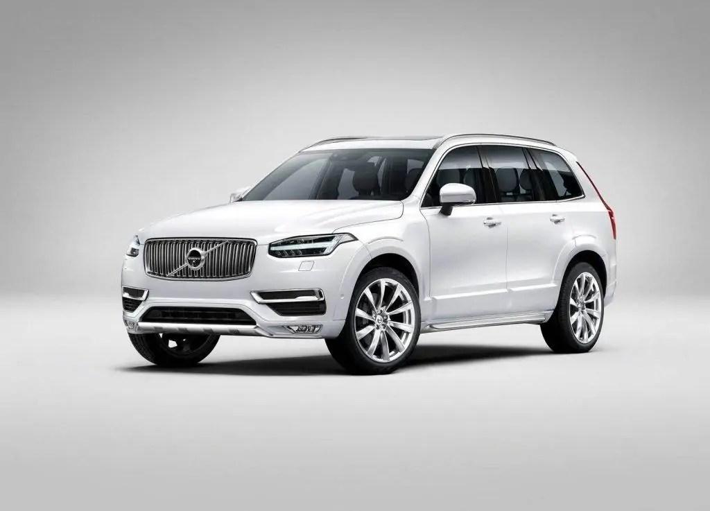Volvo richiama mezzo milione di auto in tutto il mondo