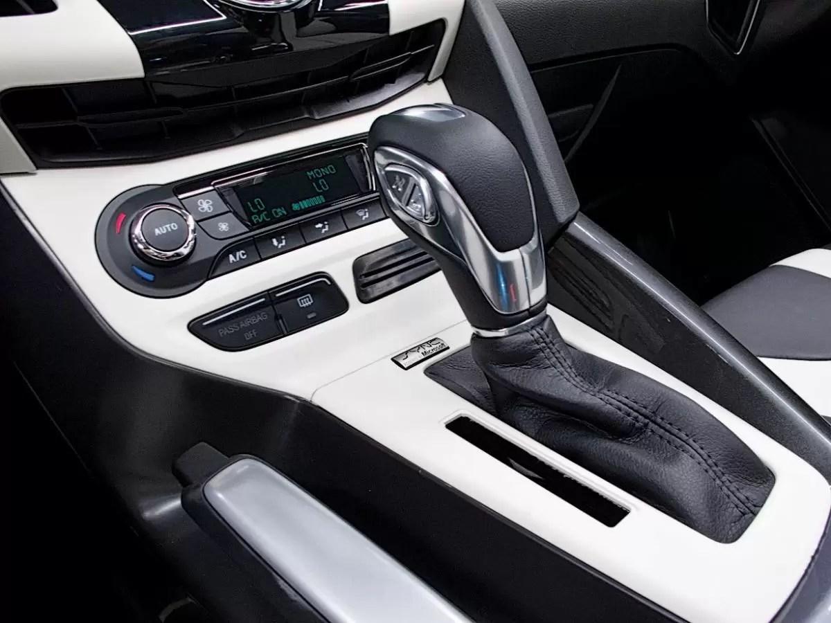 Ford richiama il cambio automatico difettoso Powershift
