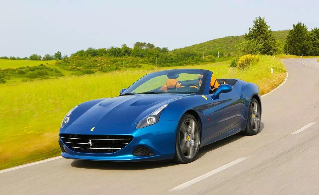 Ferrari nei guai per la qualità, Maxi richiamo in Australia