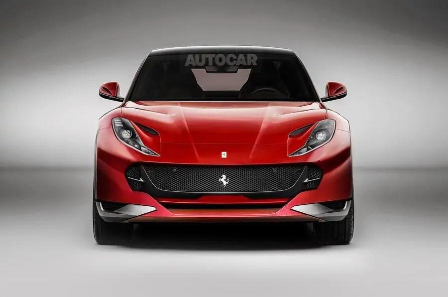 Ferrari tiene la produzione sotto la domanda in attesa del SUV