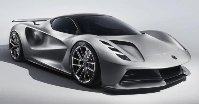 Lotus e Alpine insieme per la sportiva del futuro