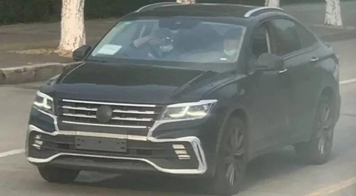Nuova Volkswagen Tiguan 2021, i dettagli sul SUV coupé ...