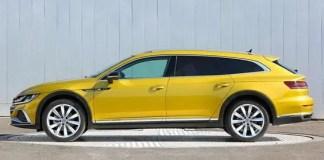 Israele: maxi causa da 152 milioni contro Volkswagen