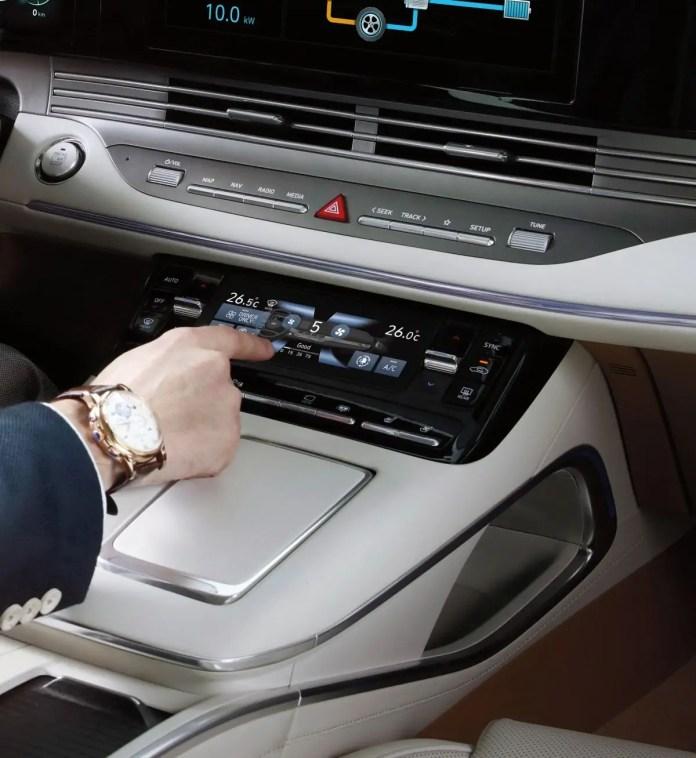 Aria Pulita in auto con il nuovo Climatizzatore Hyundai