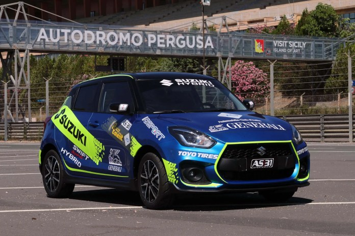 Aci Rally Talent 2020, tappa all'Autodromo del Levante