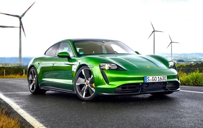 Porsche più forte della crisi, i numeri da Record