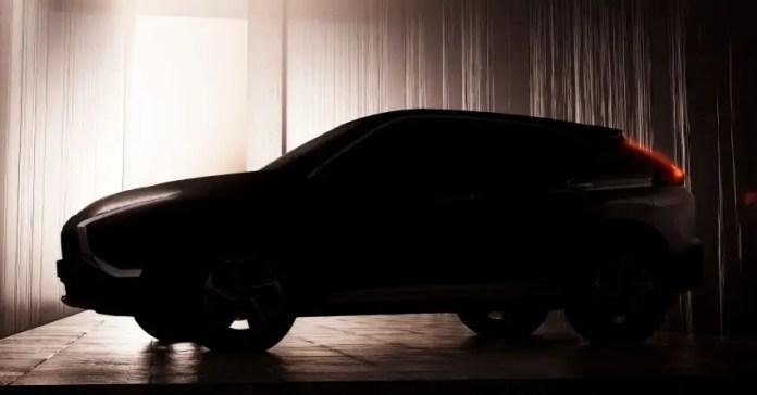 Nuova Mitsubishi Eclipse Cross 2021, come cambia con il Restyling