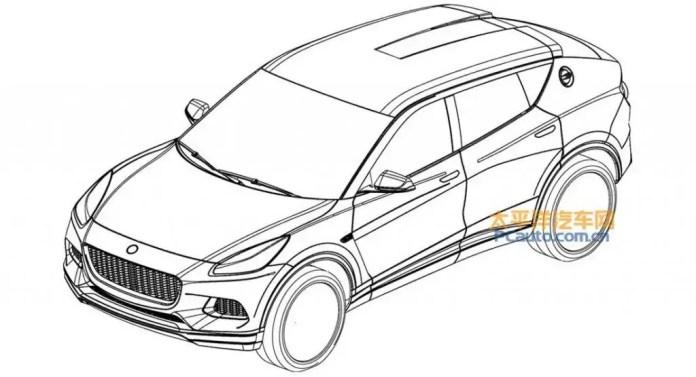 Nuova Lotus SUV 2021, la produzione è pronta a partire