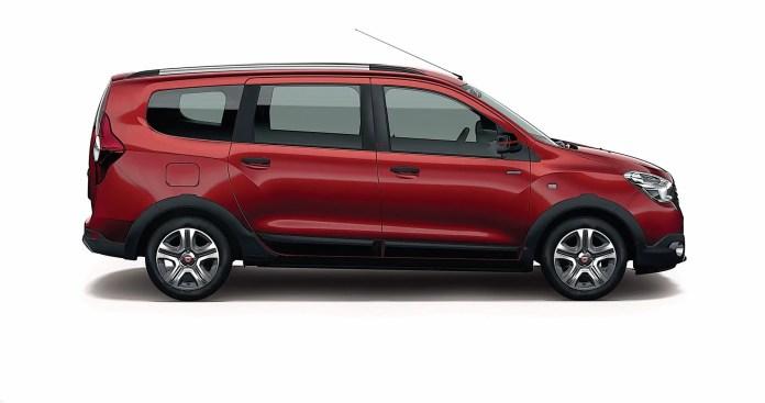 Nuova Dacia Lodgy 2021, i dettagli sul SUV ibrido in Arrivo