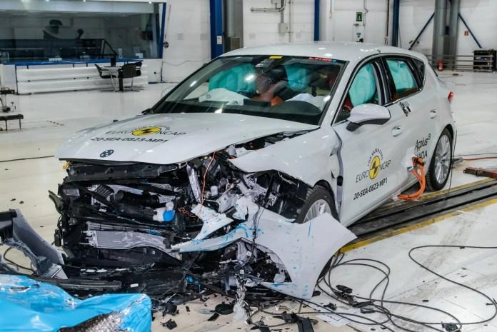 Euro NCAP: Land Rover Defender e gli ultimi Crash Test del 2020 [VIDEO]