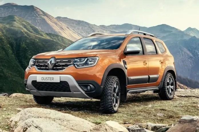 Nuova Renault Duster 2021, la Dacia supera le Frontiere