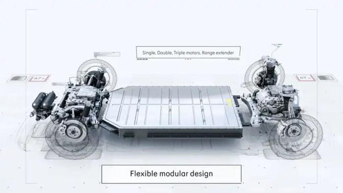 Baidu, il Google cinese prepara la sua Auto Elettrica
