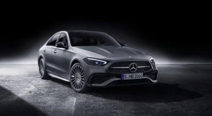 Nuova Mercedes-Benz Classe C 2021, Dati tecnici   Berlina e Wagon