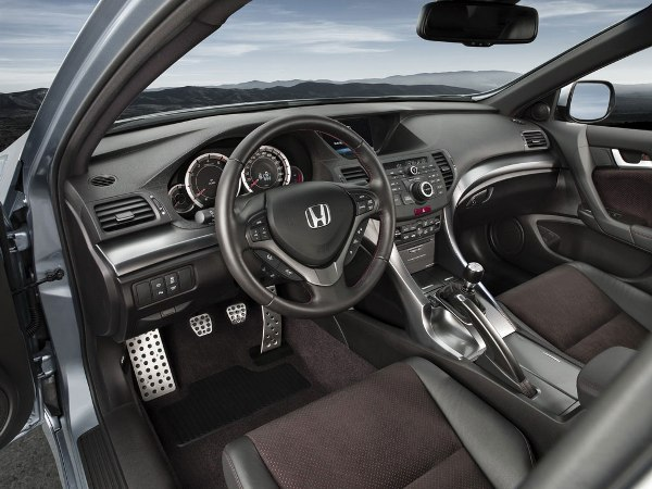 New Honda Accord 2013 First Images Review Autopten Com