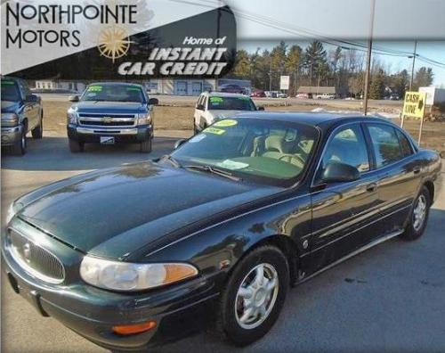 Cheap Car For Sale Under 1000 In Mi Buick Lesabre Custom