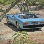 The Lamborghini Miura Is More Than A Supercar