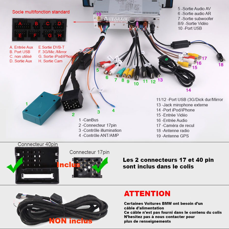 bmw e46 radio wiring diagram 230 volt 3 phase autoradio android 4.2.2