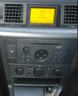 steering wheel pc 6 pin dc cdi wiring diagram car dvd player gps dvb-t 3g wifi opel astra, zafira, corsa, antara, meriva, vectra & vivaro ...