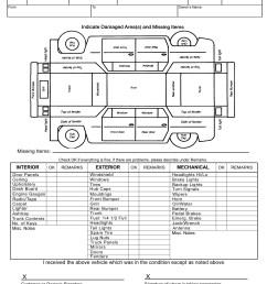 automobile damage diagram electrical schematic wiring diagram automobile damage diagram [ 2550 x 3300 Pixel ]