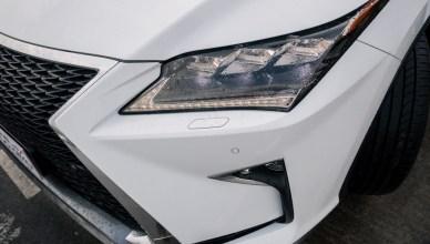 Headlights-LED-RX200T-Fsport Auto Rebellion