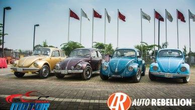 Dhaka Motor Show Auto Rebellion