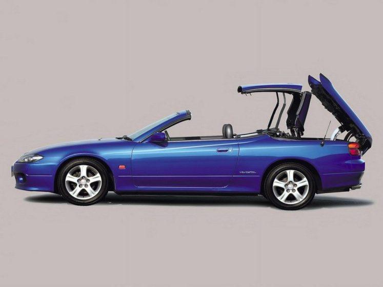 Nissan Silvia Autec Varietta