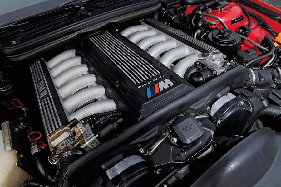1988 1999 BMW 8 Series 850i Auto Rebellion