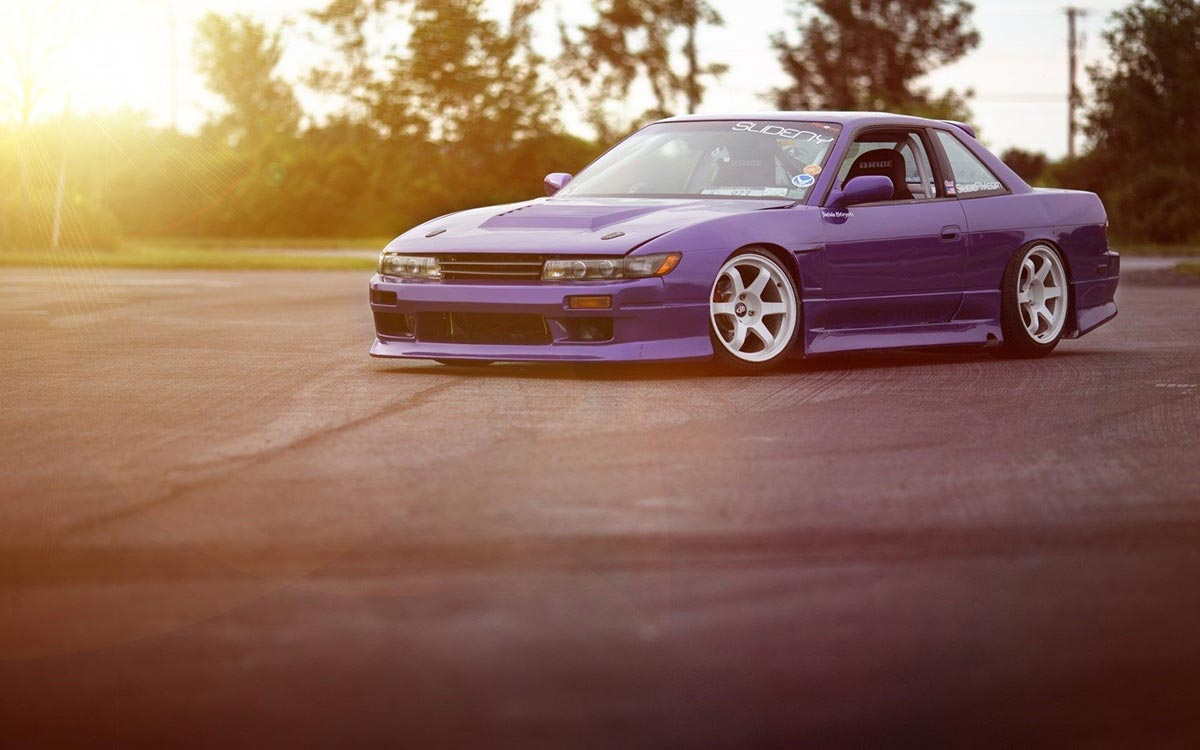 The Tale Of S Chassis 2 Auto Rebellion Nissan Silvia S15 Mona Lisa S13