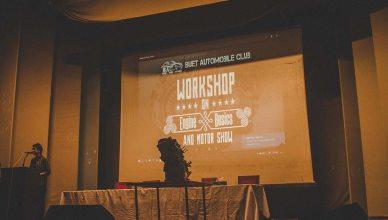 BUET-Automobile-Club-Workshop